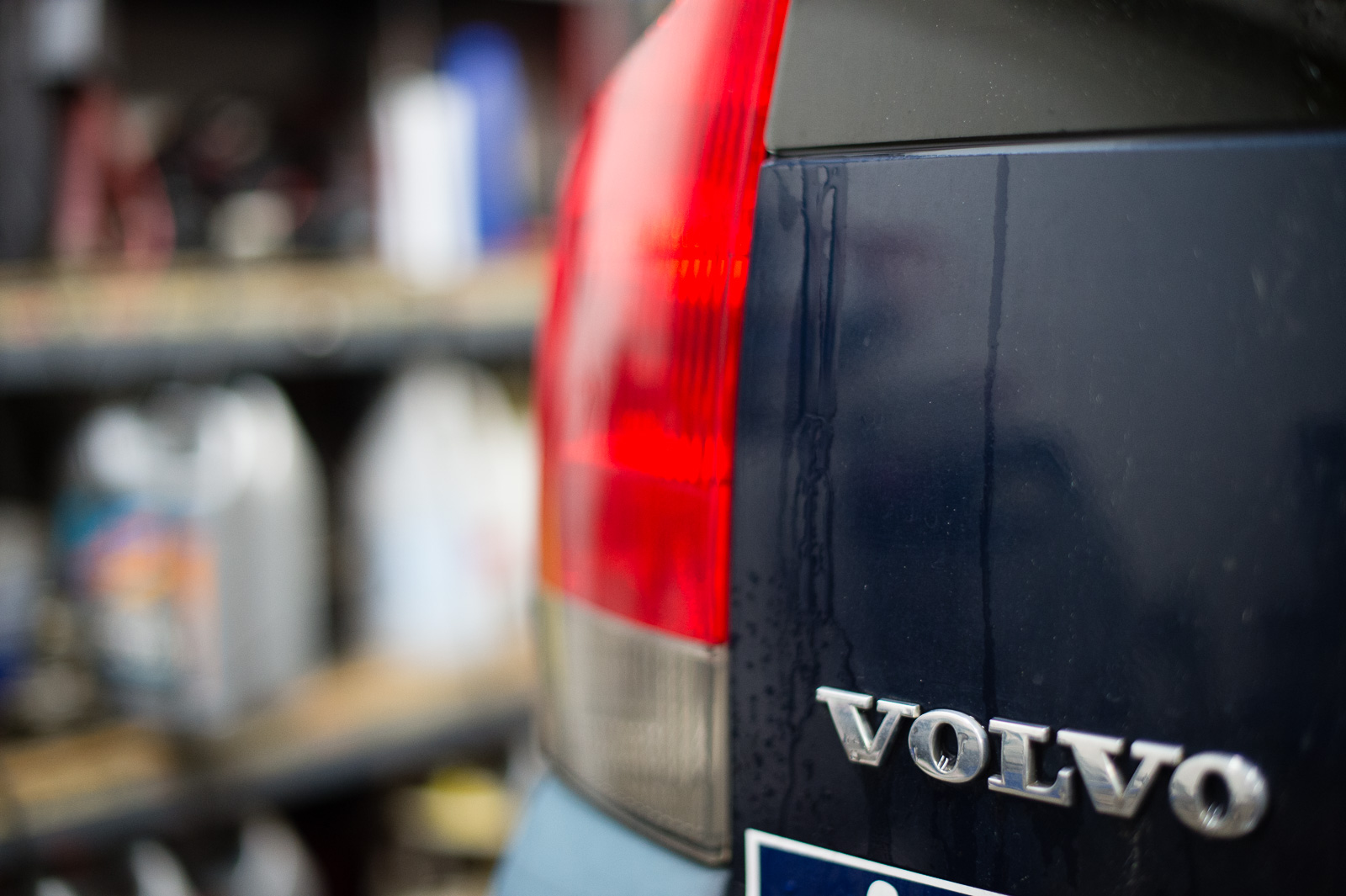 Welcome - East of Sweden - Saab Volvo Subaru Service and Parts